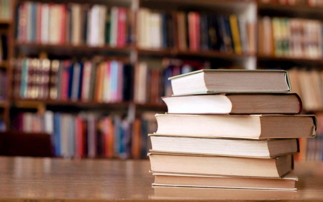 Consigliami un libro
